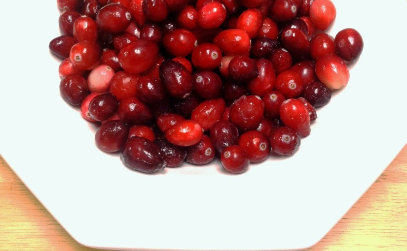 What is your Cranberry SauceStyle?