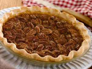 Martha White Pecan Pie
