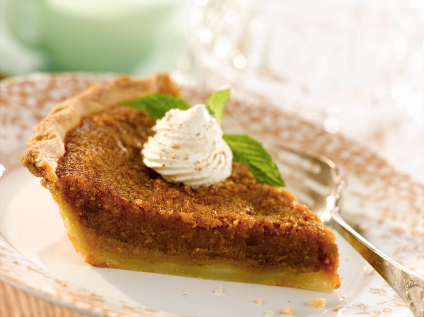 Is Pumpkin Pie Southern?