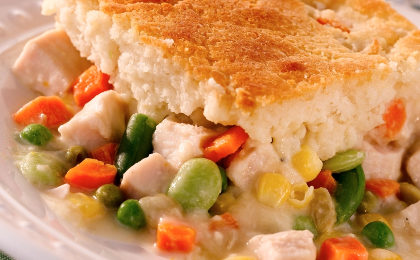Chicken pot pie southern pantry chicken pies soothe the soul forumfinder Images