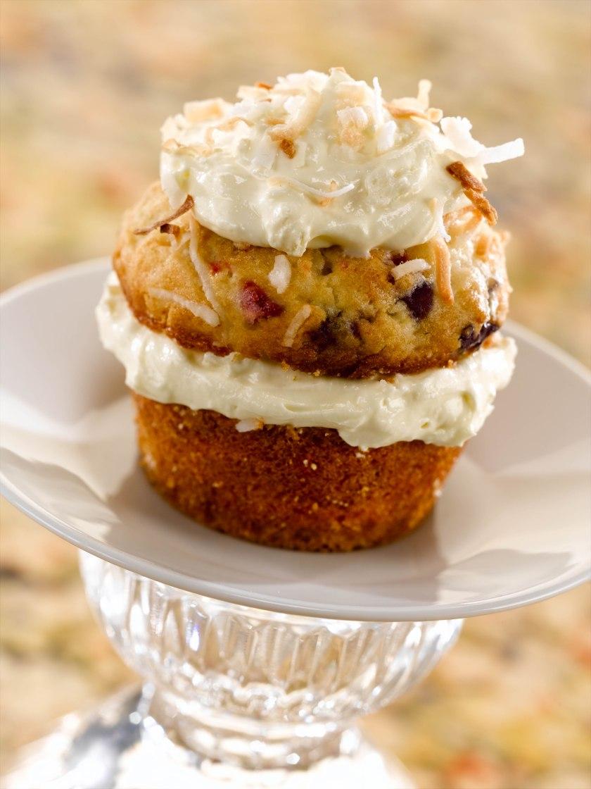 mini coconut cake 2