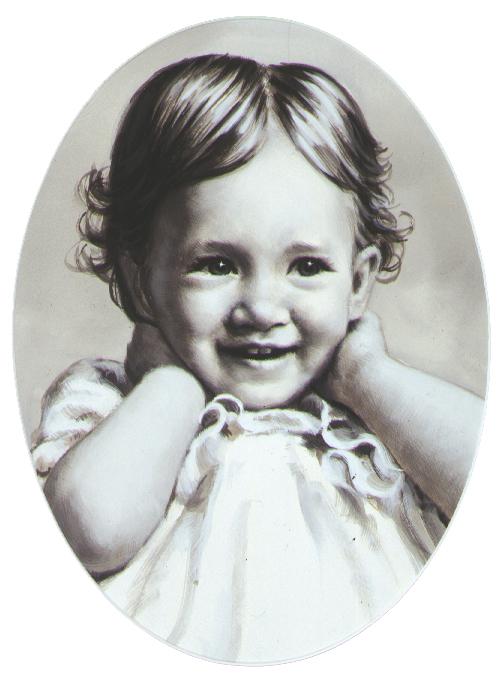 Little Martha's Birthday!