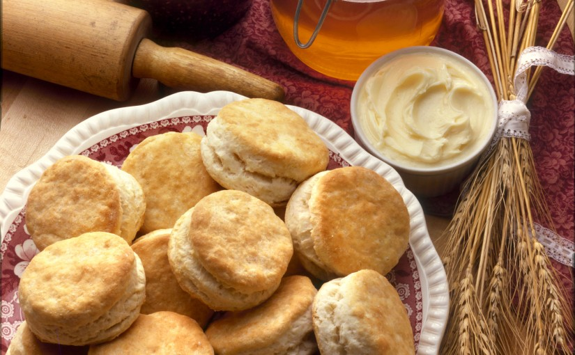 Celebrate the Biscuit in Knoxville, Tenn.