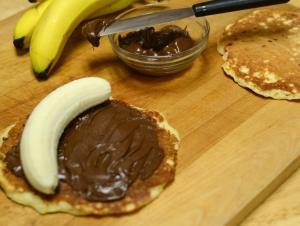 Pancake Wraps 4