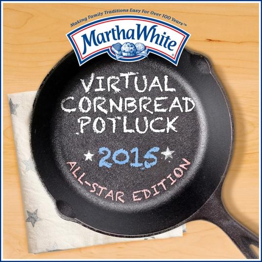 2015 Virtual Cornbread Potluck