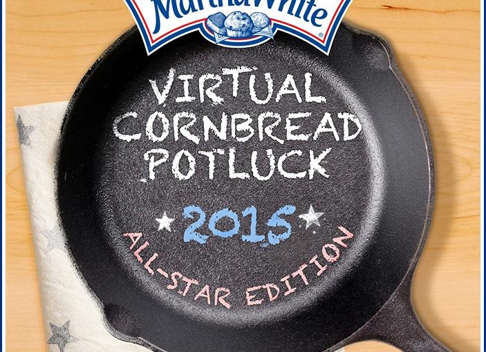 Second Annual Cornbread Potluck: All-StarEdition