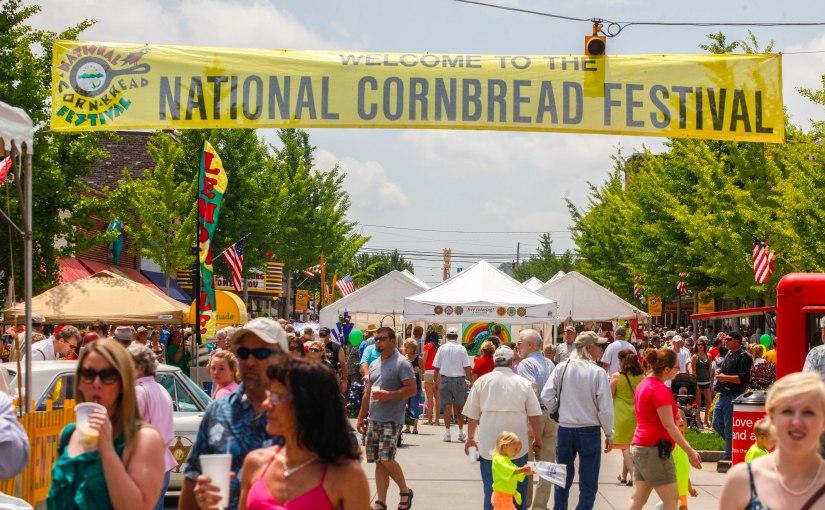 Winners Share Their Main Dish Cornbread Recipes From1998-2014