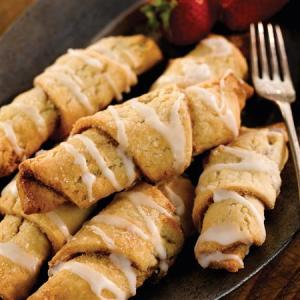 02 Cinnamon Sugar Pastries