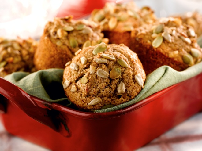 4795 MW loaded honey bran muffins2
