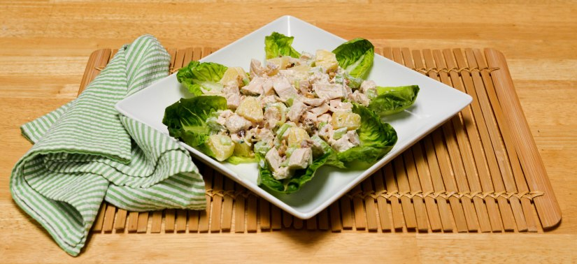 Great Chicken Salad: The Saving Grace of the Southern Hostess