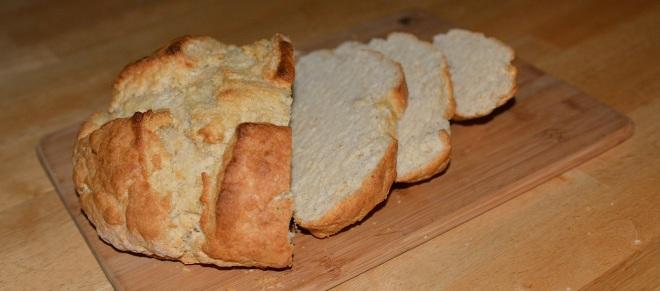 Country Soda Bread01