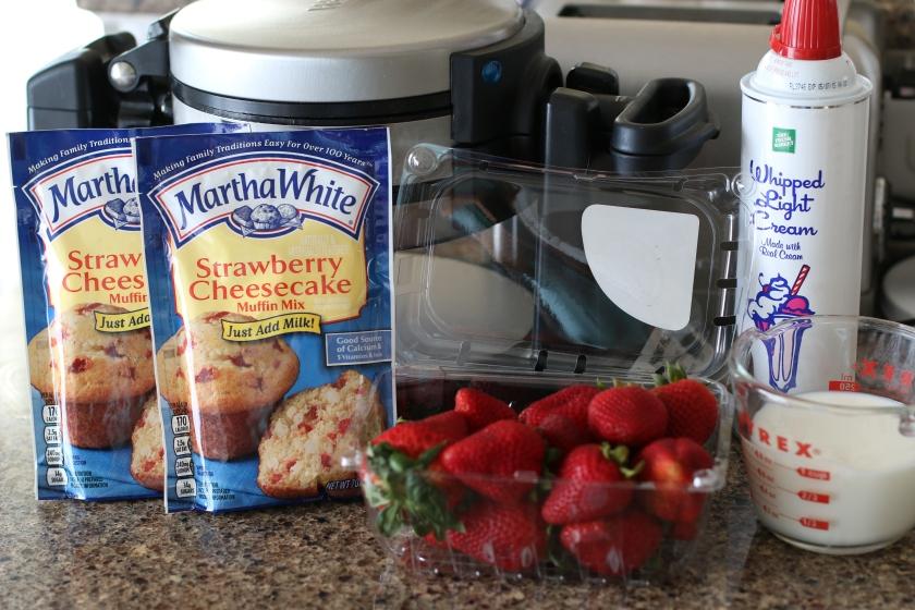 StrawberryMuffinWaffles02