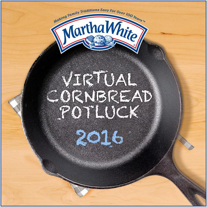 Virtual Cornbread Potluck