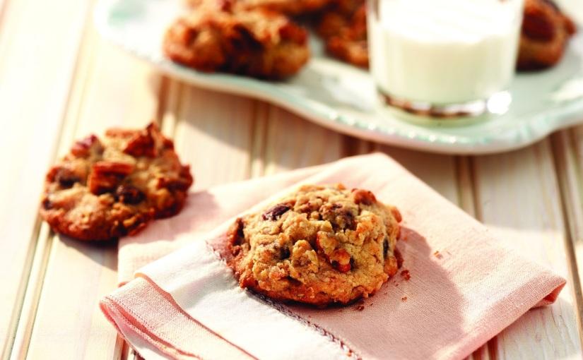 Oatmeal Adds Comfort to FallBaking