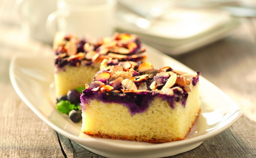 Cornbread Sheet Cake Really is a Cake, notCornbread