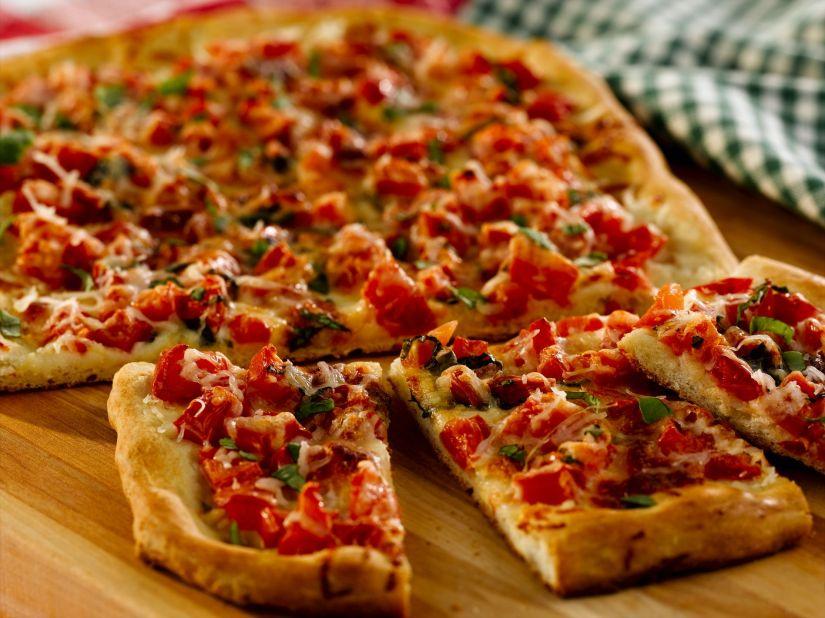 Pizza for AllSeasons