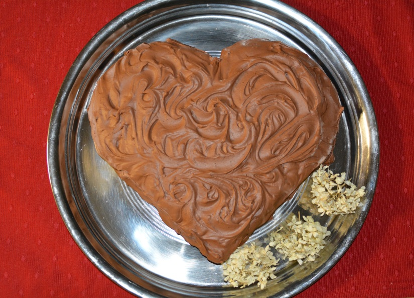 Baking Hack: Heart Cake with Pans YouHave