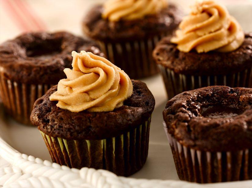 Muffin Mix + Sour Cream =Delicious!